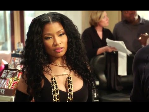BARBERSHOP 3: THE NEXT CUT Official Trailer (2016) Nicki Minaj, Ice Cube Comedy Movie HD