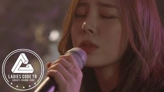 Ladies Code 레이디스 코드 - Energetic (WANNA ONE) Cover (Music Box Live 오르골라이브)