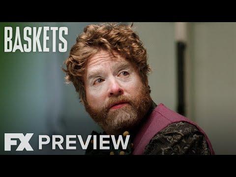 Baskets   Season 4 Ep. 7: Housewarming Preview   FX