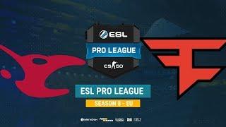 mousesports vs FaZe - ESL Pro League S8 EU - bo1 - de_inferno [CrystalMay]