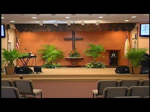 Praise & Worship  04/28/19