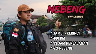 "Download Video KIG 42| NEBENG 13 JAM NON STOP 400KM ""MODAL NEKAD"" MP3 3GP MP4"
