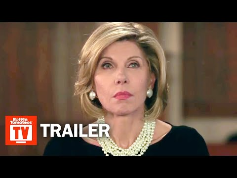 The Good Fight Season 2 First Look   Rotten Tomatoes TV