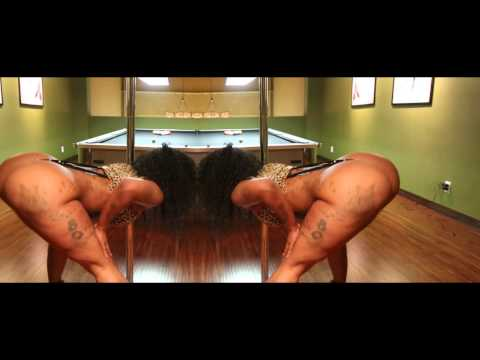"C-Ballin - ""Twerk Like Miley"" Official Music Video"