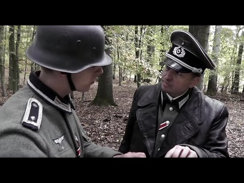 Der Korridor - Battle In The Ruins (wwii Short Film)