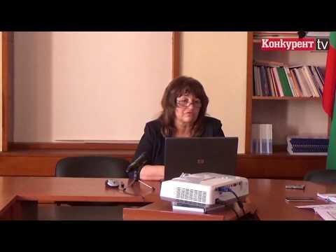 Пресконференция на РУО-Враца