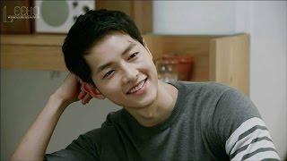 Download Video [FANMADE] Yoo Shi Jin's funny face - Descendants of The Sun (Song Jong Ki's funny face) MP3 3GP MP4