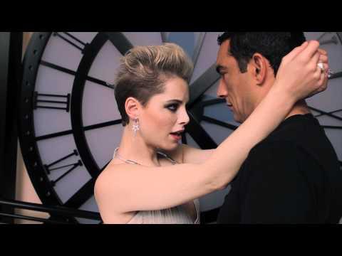 "Antoine Clamaran & Vince M. feat. Soraya ""Feeling You"""
