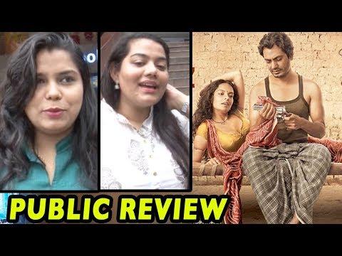 Public Review: Nawazuddin Siddiqui's Babumoshai Ba