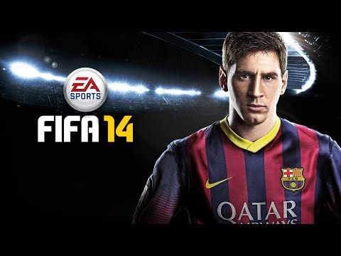 FIFA 2014 Lite 400 MB Android Offline High Graphics