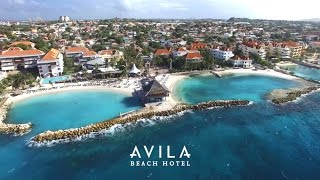Curacao Curacao  city photos : Avila Beach Hotel on Curacao