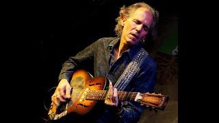 <b>Brooks Williams</b> Darkness Live From Blue Rock Texas