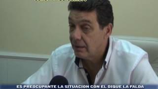 VIDEO CON LAS DECLARACIONES DE NIETO: EL CONCEJAL NIETO DENUNCIO AL INTENDENTE SEZ