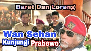 "Video Prabowo DiKunjungi Wan Sehan ""Habib Syaikhan Bin Mustafa Al-Bahar""- Video Unik 2019 #HomHaiNews MP3, 3GP, MP4, WEBM, AVI, FLV Juli 2019"