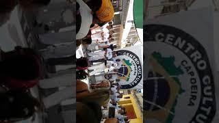 Pocoyo português Brasil - 1°batizado e troca de graduação Libertação do Brasil Mestre Bocoió