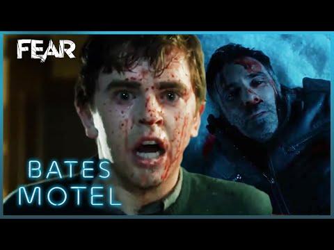 Death Count (Season 5) | Bates Motel