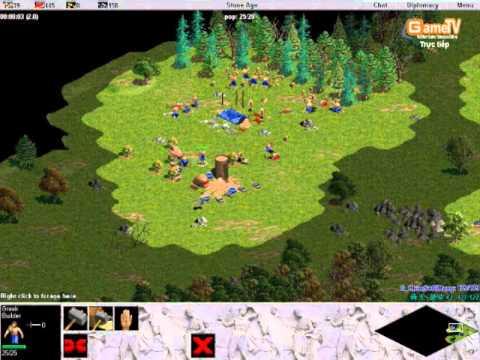 Chim sẻ đi nắng vs Bianxin - Random - 26-08-2011 - trận 4