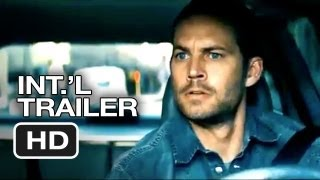 Nonton Vehicle 19 International Trailer  1  2013    Paul Walker Movie Hd Film Subtitle Indonesia Streaming Movie Download