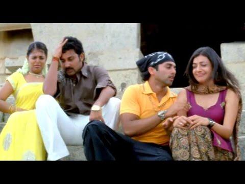 Chandamama Scenes - Dorababu And Kishore Planning How To Stop Marriage -