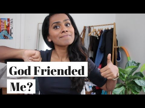 Christian Response To Cbs' God Friended Me