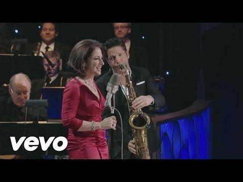 Tekst piosenki Gloria Estefan - Eu Sei Que Vou Te Amar po polsku