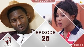 Video Pod et Marichou - Saison 2 - Episode 25 - VOSTFR MP3, 3GP, MP4, WEBM, AVI, FLV Agustus 2017