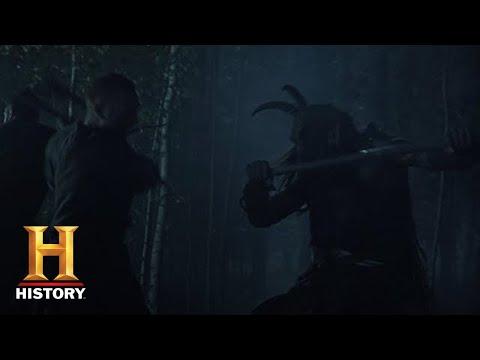 Knightfall: Templar Initiates Battle the Luciferians (Season 2, Episode 2) | History