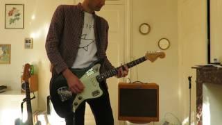 Mustang: a custom build - 66 neck & 97 cij body w/ wizard pickupsJaguar: a custom build too - 72 bronco neck & guitarbuild body w/ fender avri 62 pickupsFender Blues Junior Special edition Lacquered Tweed (Jensen speaker)  /////Listen and buy my last music here: https://sebastienduhamel.bandcamp.com/instagram: https://www.instagram.com/seb_thatgreen/soundcloud: https://soundcloud.com/that-greenfacebook: https://www.facebook.com/thatgreenlofi//////
