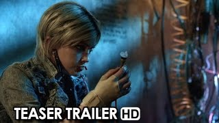 Nonton The Scribbler Official Teaser  1  2014  Hd Film Subtitle Indonesia Streaming Movie Download