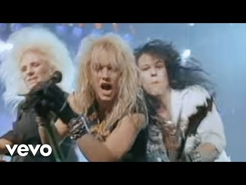 Nothin' But a Good Time (Song) by Poison