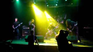 Video Klan - Žižkův vraždící palcát (Tábor 15.5.2010)