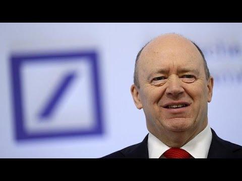 Ζημιές 1,9 δισ. ευρώ για την Deutsche Bank – economy