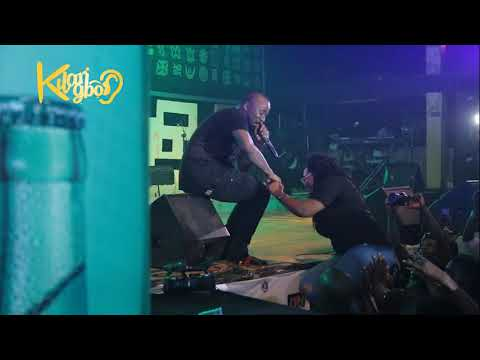 ICE PRINCE BEST PERFORMANCE EVER AT FELABRATION 2017 ( Nigerian Entertainment )