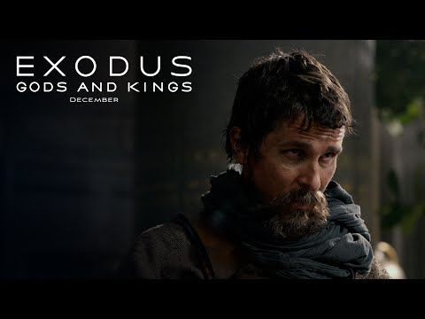 Exodus: Gods and Kings (TV Spot 'Heaven and Earth')