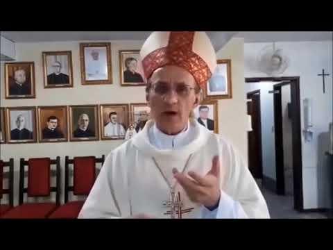 Homilia de Dom Francisco - Sábado da Vigília Pascal