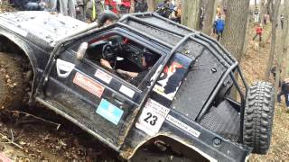 OFFROAD GABROVO-UZANA 2013 Day 1 Part VI