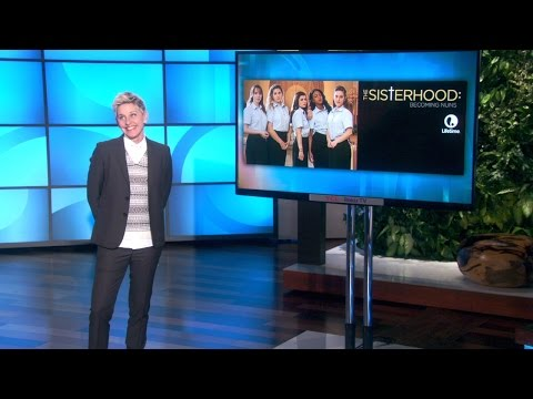 Ellen's Got a Real Reality Roundup