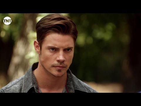 Dallas Season 3 (Promo 'Sorry')
