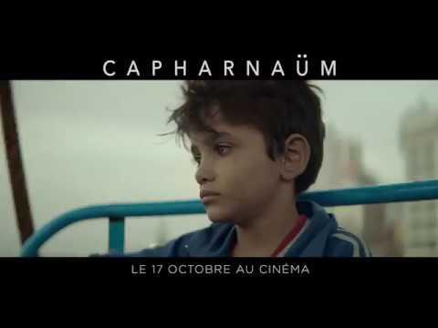 Capharnaüm - Spot VF