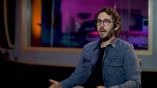 Josh Groban - More of You (The Story Behind The Song)