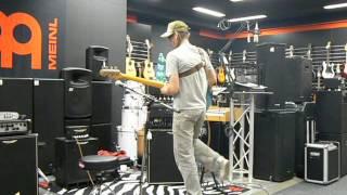 Video Workshop praha 2014 kytary.cz