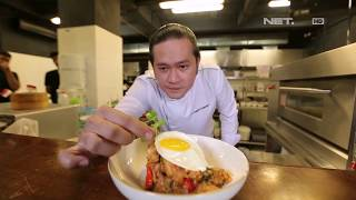 Video Chef's Table -  Salted Egg Chicken Ala Chef's Table MP3, 3GP, MP4, WEBM, AVI, FLV Januari 2019