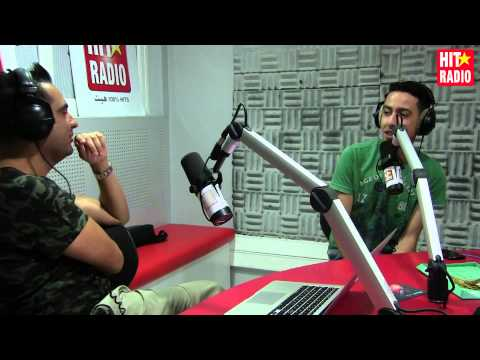 "Faycal Azizi reprend ""Ghab 3lya lahlel "" avec Samad dans le 19-21 sur HIT RADIO"