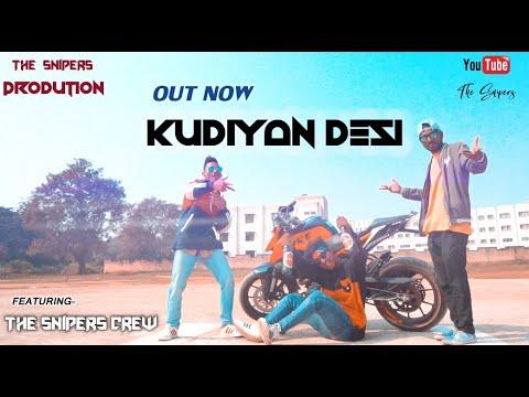 Kudiyan Desi | new video song | 2020 | FT.The Snipers Crew | chaibasa