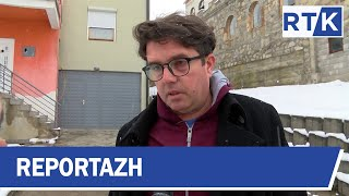 Reportazh - Shqiptarët në veri të Mitrovicës - 11 vjet jetë me sfida