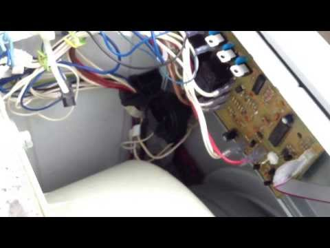 Comment demonter machine a laver whirlpool la r ponse - Comment brancher machine a laver ...