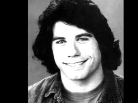 John Travolta - Right time of the night lyrics
