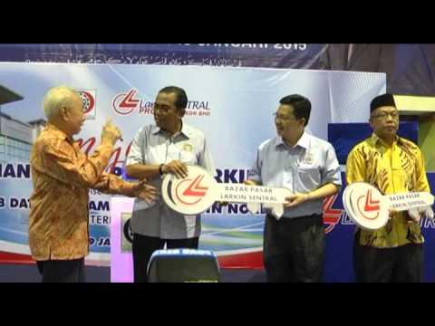 JCorp Banyak Beri Sumbangan Kepada Johor