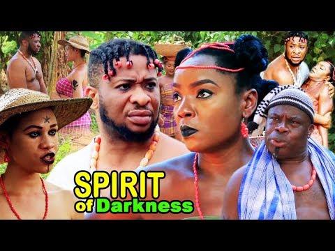 Spirit Of Darkness Season 3 - Chioma Chukwuka 2018 Latest Nollywood Epic Movie | Nigerian Movies