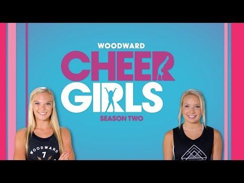Woodward Cheer Girls Season 2 Teaser